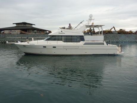 1995 Bayliner 4587 Motoryacht