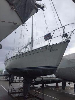 1987 C&C Yachts 30 MKII