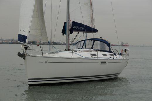 2006 Dufour 385
