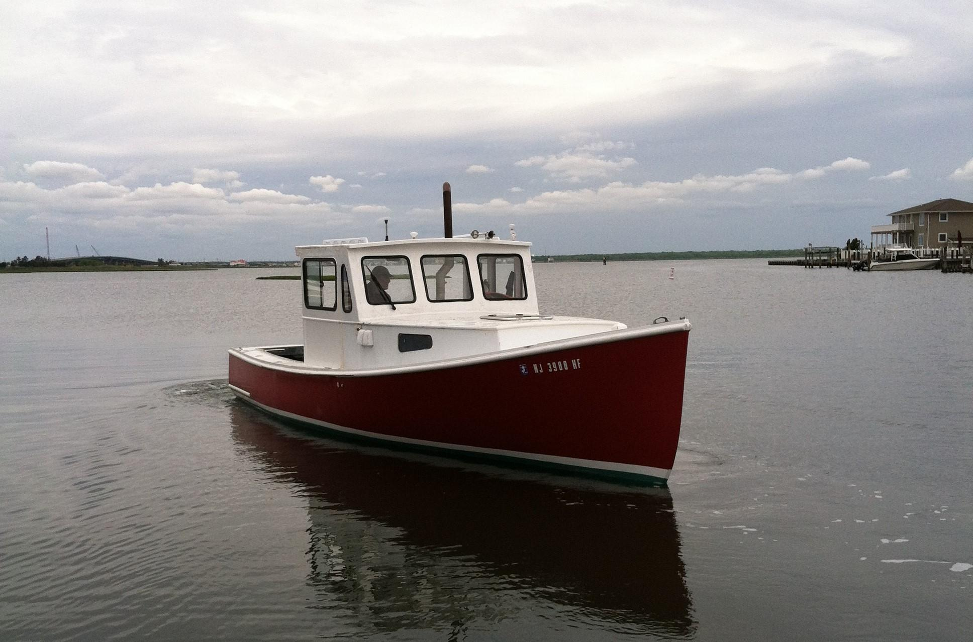 1976 Repco 30 Lobster Power New and Used Boats for Sale