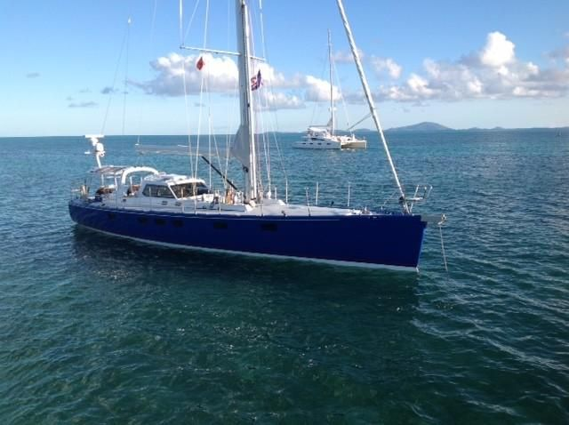 2015 Paradise Custom Sail Boat For Sale - www yachtworld com