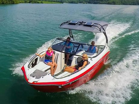2016 Yamaha Marine 24 FT 242 Limited S E-Series