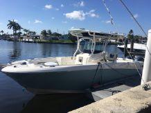 2018 Wellcraft 262 Fisherman