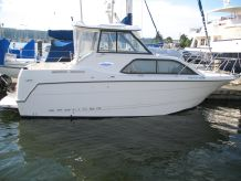 2005 Bayliner 242 Classic with Trailer