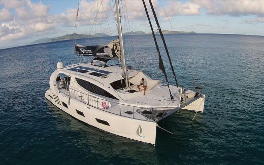 2016 Xquisite Yachts X5 Sail