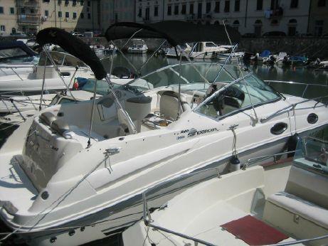 2008 Sea Ray 245
