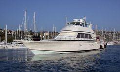 2001 Bertram Yacht BERTRAM 76