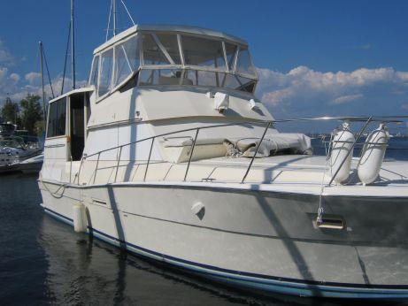 1986 Viking Yachts 44 Motor Yacht
