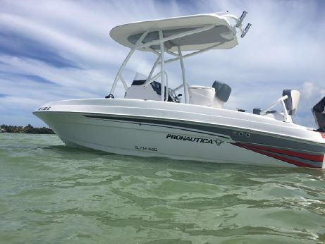 2016 Pronautica Slam 660