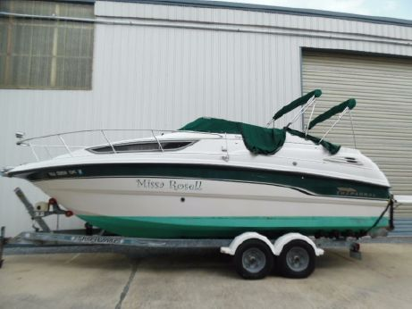 1999 Chaparral Signature 260