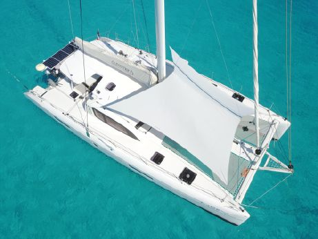 2015 Outremer 51