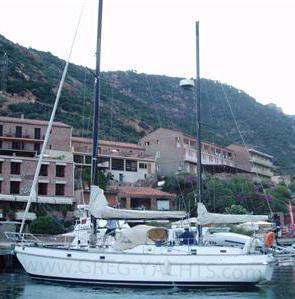 1974 Alpa Yachts ALPA 42