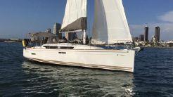 2012 Jeanneau 379 Sun Odyssey Performance