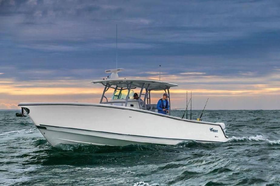 2019 Mako 414 CC Power Boat For Sale - www.yachtworld.com Mako Wiring Diagram on