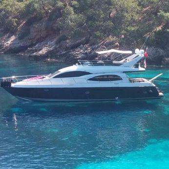 2010 Concept 62 Flybridge Motoryacht