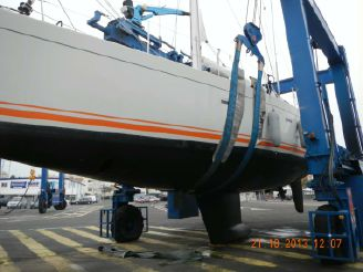 2009 C.n.b. Yachts CNB Bordeaux 60