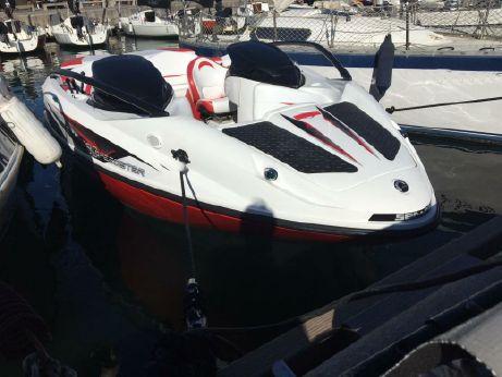 2011 Bombardier Sea Doo Speedster 200