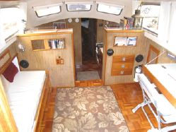 Photo of 44' Pearson Countess