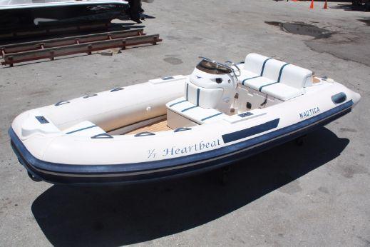 2010 Nautica jet