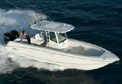 2011 Boston Whaler Outrage 320
