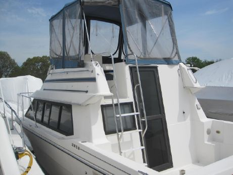 1995 Bayliner 2858 Ciera Command Bridge