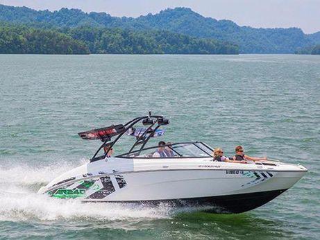 2016 Yamaha Marine AR240 High Output