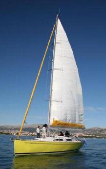 2008 Salona 42 Race