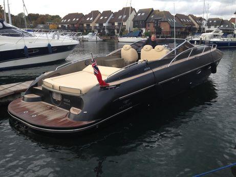 2011 Hunton XRS43