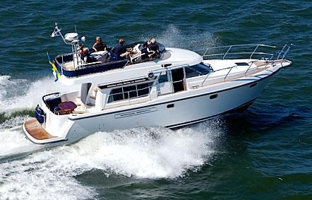 2007 Storebro 410 Commander
