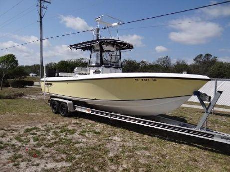 2004 Bluewater 2550 CC