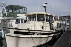 2001 Nordic Tug 32