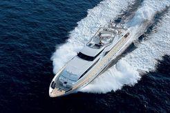 2004 Falcon Boats FALCON 114