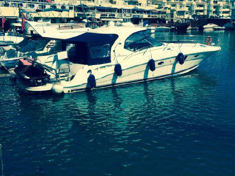 2006 Sea Ray 455 Sundancer HT