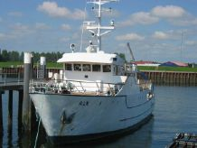 1965 Research Vessel RV