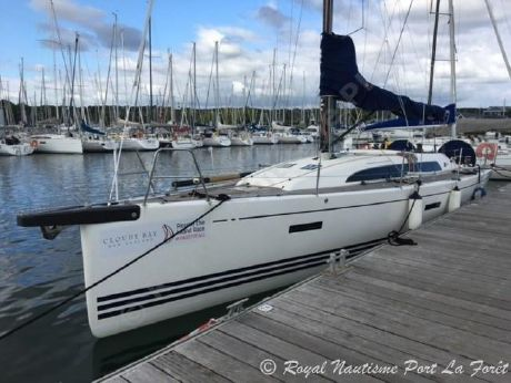 2011 X-Yachts Xp 38