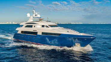 2008 Horizon Motor Yacht