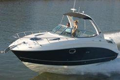 2009 Sea Ray 250 Sundancer   11485