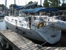 2006 Beneteau 393