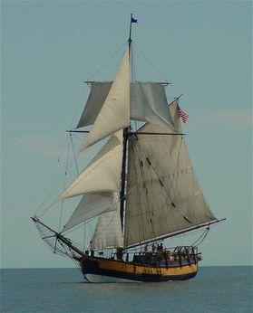 1976 Classic Tall Ship
