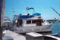 1981 Clipper Trawler