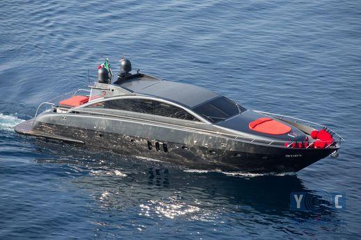 2003 Jaguar 24m Sport