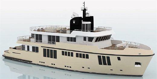 2019 Ocean King 135 Classic