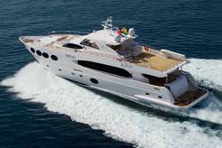2012 Gulf Craft Majesty 105