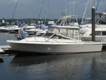 1984 Blackfin 29 Combi / 300hp cat's