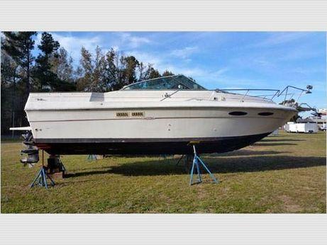 1990 Sea Ray Amberjack 270