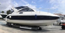 2010 Fairline Targa  38