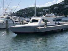 2015 Calypso Deep V 34