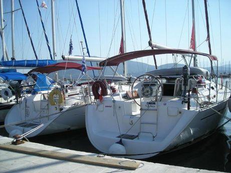 2003 Beneteau Oceanis 393