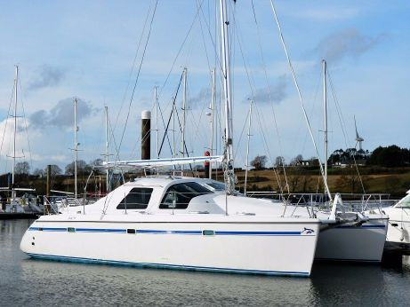 1999 Jeantot Privilege 37 Catamaran