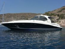 2005 Sea Ray 455 Sundancer HT